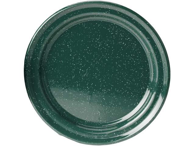 "GSI Plate 10"" 25,4cm, green"